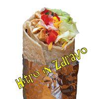 Burrito Loco mehiški žar
